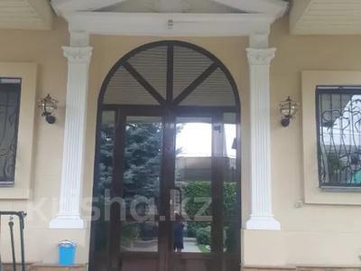 7-комнатный дом, 500 м², 20 сот., мкр Нурлытау (Энергетик) за 247 млн 〒 в Алматы, Бостандыкский р-н — фото 3