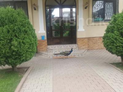 7-комнатный дом, 500 м², 20 сот., мкр Нурлытау (Энергетик) за 247 млн 〒 в Алматы, Бостандыкский р-н — фото 40