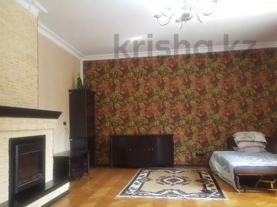 7-комнатный дом, 500 м², 20 сот., мкр Нурлытау (Энергетик) за 247 млн 〒 в Алматы, Бостандыкский р-н — фото 7