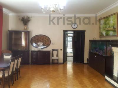 7-комнатный дом, 500 м², 20 сот., мкр Нурлытау (Энергетик) за 247 млн 〒 в Алматы, Бостандыкский р-н — фото 9