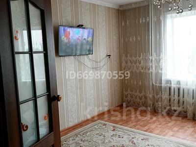 2-комнатная квартира, 53 м², 6/9 этаж, Затаевича 33а за 19 млн 〒 в Семее