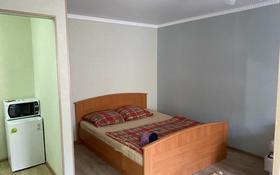 1-комнатная квартира, 31 м², 2/5 этаж посуточно, Пушкина 90 — Байтурсынова за 6 000 〒 в Костанае