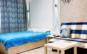 1-комнатная квартира, 35 м², 3/5 этаж посуточно, Абая 70/2 — Металлургов за 5 995 〒 в Темиртау