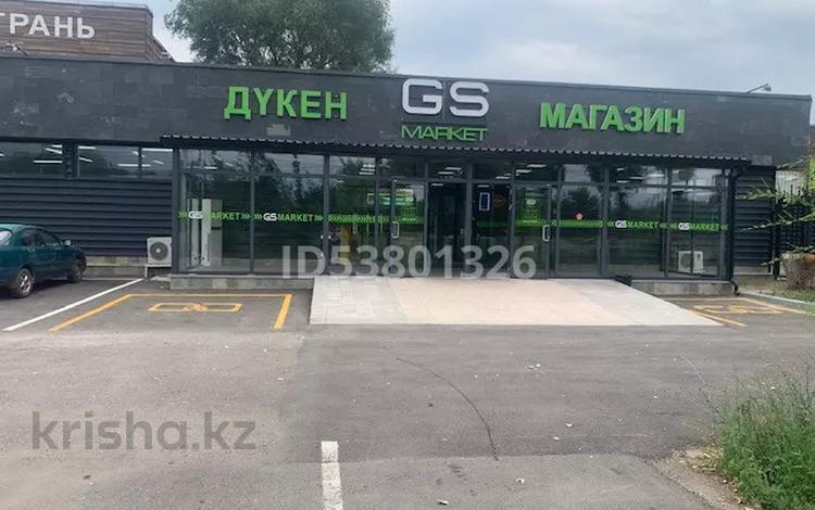Магазин площадью 454 м², мкр Жулдыз-2 55/1 за 100 млн 〒 в Алматы, Турксибский р-н