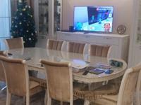 2-комнатная квартира, 98 м², 3/7 этаж, Мкр Гарышкер за 42 млн 〒 в Талдыкоргане