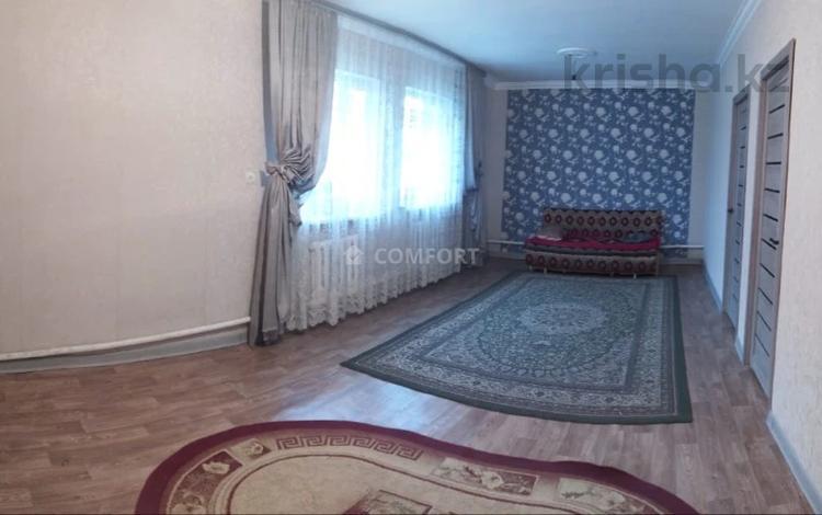 4-комнатный дом, 82 м², 8 сот., Муканова 67 за 19 млн 〒 в Байсерке