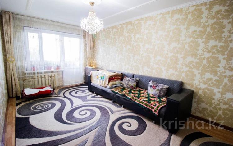 2-комнатная квартира, 47 м², 4/5 этаж, Самал за 12.5 млн 〒 в Талдыкоргане