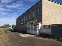 Здание, площадью 1120 м²