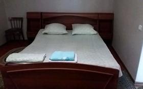 1-комнатная квартира, 30 м², 3/4 этаж по часам, Казыбек би 140 — Айтиева за 2 000 〒 в Таразе