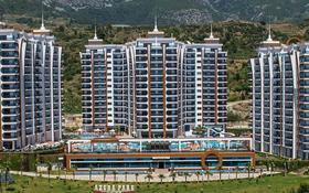 2-комнатная квартира, 65 м², 2/13 этаж посуточно, Sarı Hasanlı Cad. 86 за 15 000 〒 в