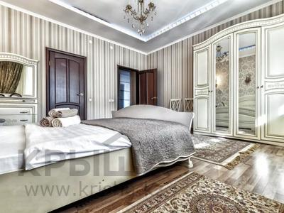 2-комнатная квартира, 100 м², 7/8 этаж посуточно, Кунаева 14/2 — Мангилик Ел за 20 000 〒 в Нур-Султане (Астана), Есиль р-н — фото 3