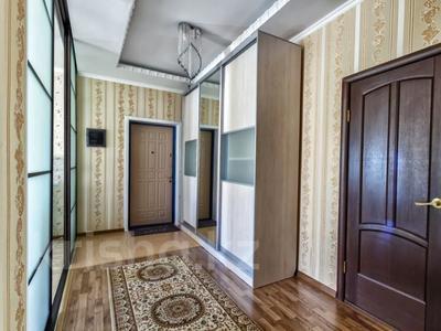2-комнатная квартира, 100 м², 7/8 этаж посуточно, Кунаева 14/2 — Мангилик Ел за 20 000 〒 в Нур-Султане (Астана), Есиль р-н — фото 6