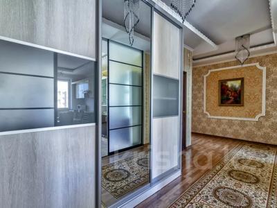 2-комнатная квартира, 100 м², 7/8 этаж посуточно, Кунаева 14/2 — Мангилик Ел за 20 000 〒 в Нур-Султане (Астана), Есиль р-н — фото 7