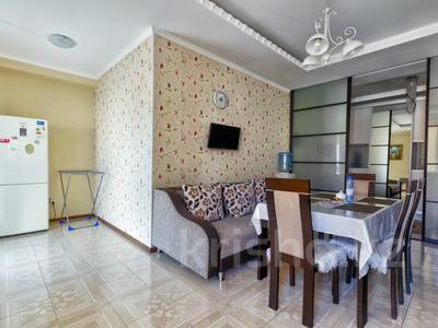2-комнатная квартира, 100 м², 7/8 этаж посуточно, Кунаева 14/2 — Мангилик Ел за 20 000 〒 в Нур-Султане (Астана), Есиль р-н — фото 11