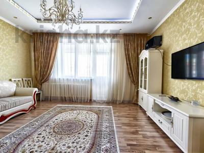 2-комнатная квартира, 100 м², 7/8 этаж посуточно, Кунаева 14/2 — Мангилик Ел за 20 000 〒 в Нур-Султане (Астана), Есиль р-н — фото 14