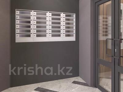 1-комнатная квартира, 59 м², 7/12 этаж, Навои — проспект Аль-Фараби за ~ 26.6 млн 〒 в Алматы, Бостандыкский р-н — фото 8