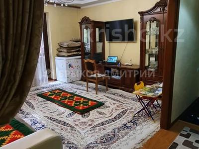 3-комнатная квартира, 67 м², 2/9 этаж, мкр Самал-2 за 32.4 млн 〒 в Алматы, Медеуский р-н — фото 5