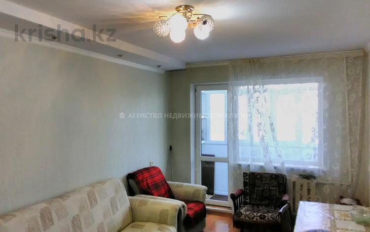 2-комнатная квартира, 44 м², 3/5 этаж, мкр Юго-Восток, Сатыбалдина 17 за 12.3 млн 〒 в Караганде, Казыбек би р-н