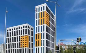 Офис площадью 80 м², Жанибека Тархана 2/6 за 44 млн 〒 в Нур-Султане (Астана), р-н Байконур