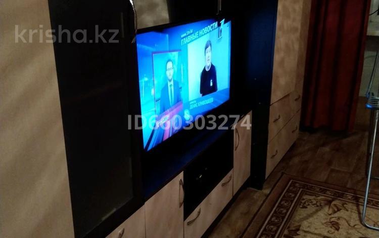 1-комнатная квартира, 25.7 м², 1/3 этаж, Молдагулова 37/1 — Республика за 8 млн 〒 в Нур-Султане (Астана), Сарыарка р-н