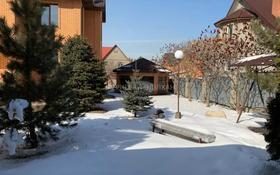 7-комнатный дом помесячно, 540 м², 13 сот., Мамыр-4 — Момышулы за 1.3 млн 〒 в Алматы