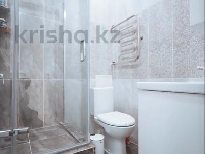1-комнатная квартира, 38 м², 7/9 этаж, Кошкарбаева 31 за 16.2 млн 〒 в Нур-Султане (Астана), Алматы р-н — фото 7