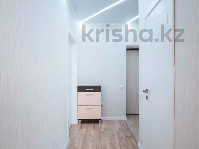 1-комнатная квартира, 38 м², 7/9 этаж, Кошкарбаева 31 за 16.2 млн 〒 в Нур-Султане (Астана), Алматы р-н — фото 3