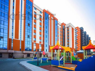 1-комнатная квартира, 38 м², 7/9 этаж, Кошкарбаева 31 за 16.2 млн 〒 в Нур-Султане (Астана), Алматы р-н — фото 6