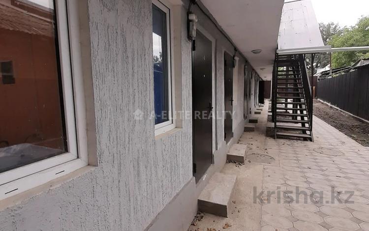Здание, площадью 600 м², Жансугурова за 195.8 млн 〒 в Алматы, Жетысуский р-н
