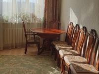 3-комнатная квартира, 66.7 м², 2/12 этаж, Сыганак 3 — Кабанбай батыра за 25 млн 〒 в Нур-Султане (Астане), Есильский р-н