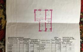 3-комнатная квартира, 83.7 м², 5/6 этаж, Макаренко 1 — Бр.Жубановых за 14 млн 〒 в Актобе