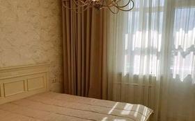 2-комнатная квартира, 75 м², 6/12 этаж помесячно, Абая 98в — Масанчи за 200 000 〒 в Алматы, Алмалинский р-н
