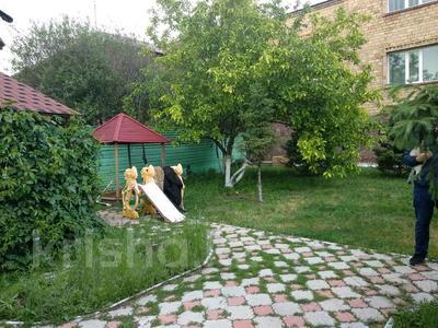 7-комнатный дом, 363 м², 10 сот., Белжайлау 4 за 100 млн 〒 в Нур-Султане (Астана), Алматы р-н — фото 18