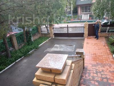 7-комнатный дом, 363 м², 10 сот., Белжайлау 4 за 100 млн 〒 в Нур-Султане (Астана), Алматы р-н — фото 9