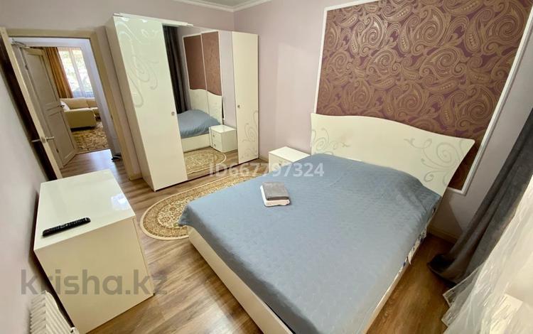 2-комнатная квартира, 58 м², 2/5 этаж посуточно, 9-й мкр 3 за 9 000 〒 в Актау, 9-й мкр