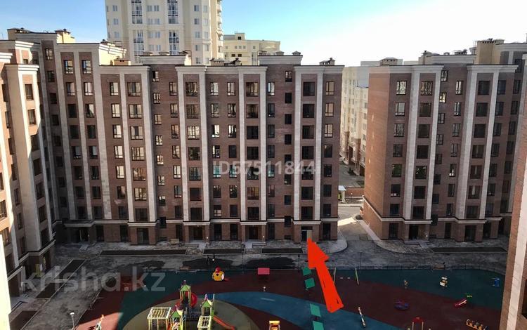 Помещение площадью 85.5 м², Е809 1 — проспект Ула-дала за 50 млн 〒 в Нур-Султане (Астана), Есиль р-н
