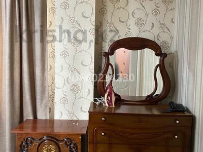 2-комнатная квартира, 73 м², 2/9 этаж помесячно, Омарова 13 за 140 000 〒 в Нур-Султане (Астана), Есиль р-н — фото 3