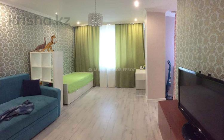 1-комнатная квартира, 45 м², 9/18 этаж, Сары-Арка 26 за 15.2 млн 〒 в Нур-Султане (Астана), Сарыарка р-н