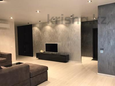 3-комнатная квартира, 125 м², 5 этаж помесячно, проспект Мангилик Ел 28 — Ханов Керея и Жанибека за 270 000 〒 в Нур-Султане (Астана), Есиль р-н