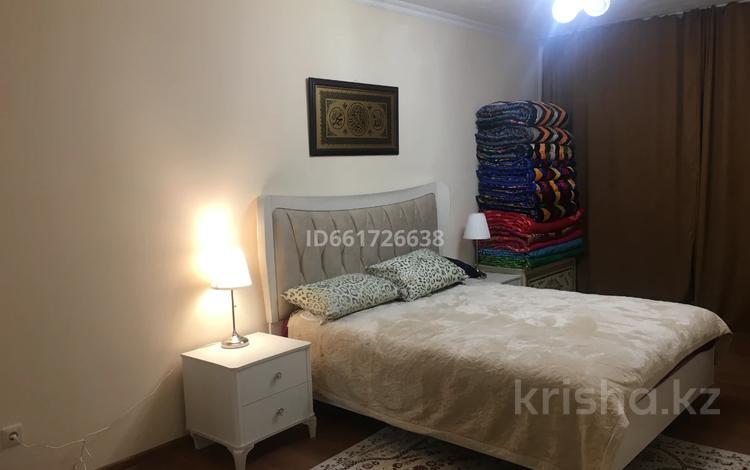 4-комнатная квартира, 113 м², 2/9 этаж, Нажимеденова 16 за 45 млн 〒 в Нур-Султане (Астана), Алматы р-н