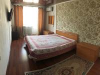 1-комнатная квартира, 30 м², 2/5 этаж посуточно, Жилгородок 128 за 7 000 〒 в Атырау, Жилгородок