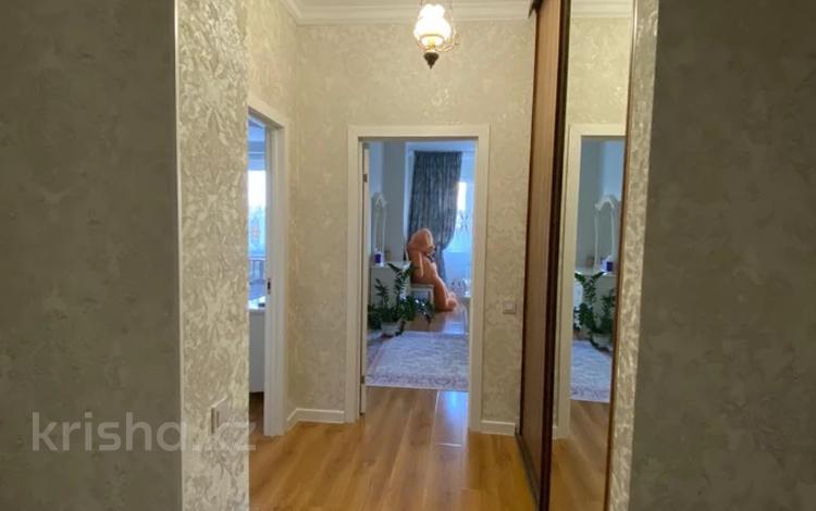3-комнатная квартира, 128 м², 3/17 этаж, Навои 208 — Торайгырова за 66 млн 〒 в Алматы, Бостандыкский р-н