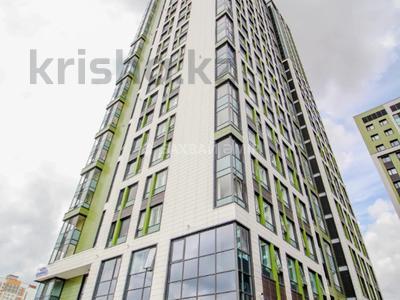 4-комнатная квартира, 117.15 м², 13/24 этаж, Қабанбай батыр 48/5 за ~ 39.4 млн 〒 в Нур-Султане (Астана), Есиль р-н