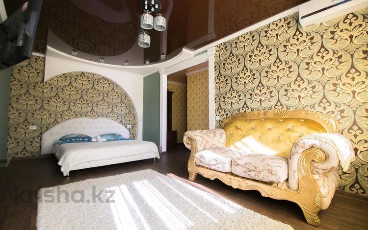 1-комнатная квартира, 35 м², 2/5 этаж посуточно, Интернациональная 29 — Жумабаева за 10 000 〒 в Петропавловске