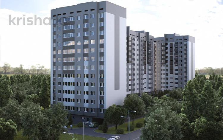 3-комнатная квартира, 74.66 м², Кабдолова 14 за ~ 26.9 млн 〒 в Алматы