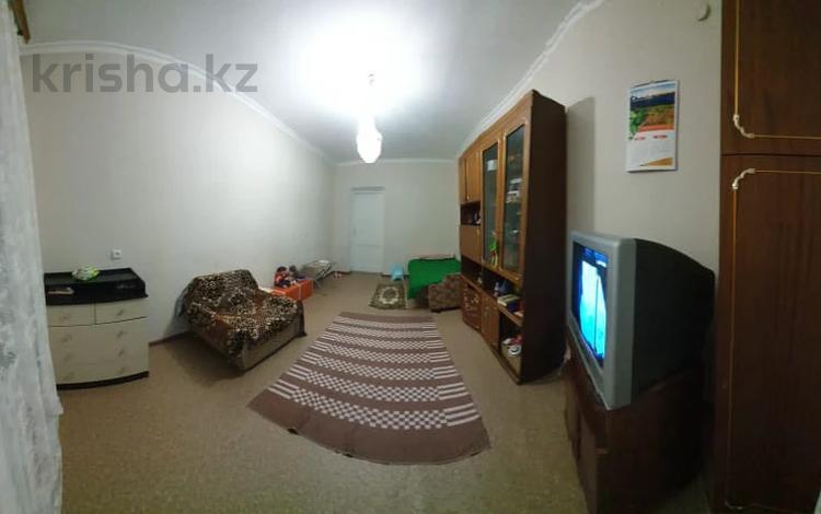 2-комнатная квартира, 54.5 м², 2/4 этаж, Шагабутдинова за 30 млн 〒 в Алматы, Алмалинский р-н