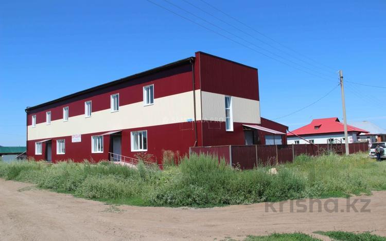 Магазин с общежитием, документы соответствуют за 40 млн 〒 в Жибек Жолы