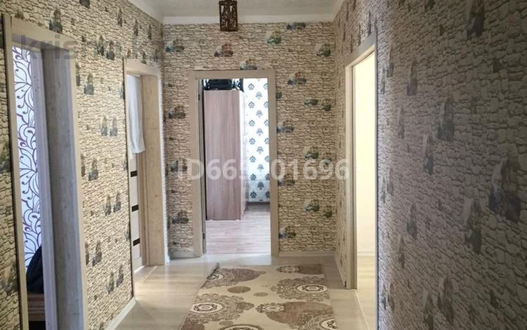 3-комнатный дом, 100 м², 5 сот., улица С.Сейфуллина за 12 млн 〒 в