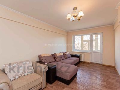 3-комнатная квартира, 45.5 м², 5/5 этаж, проспект Женис 45/2 за 12.2 млн 〒 в Нур-Султане (Астана), Сарыарка р-н