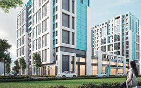 4-комнатная квартира, 123.62 м², 8/12 этаж, проспект Туран за ~ 32.8 млн 〒 в Нур-Султане (Астана), Есиль р-н